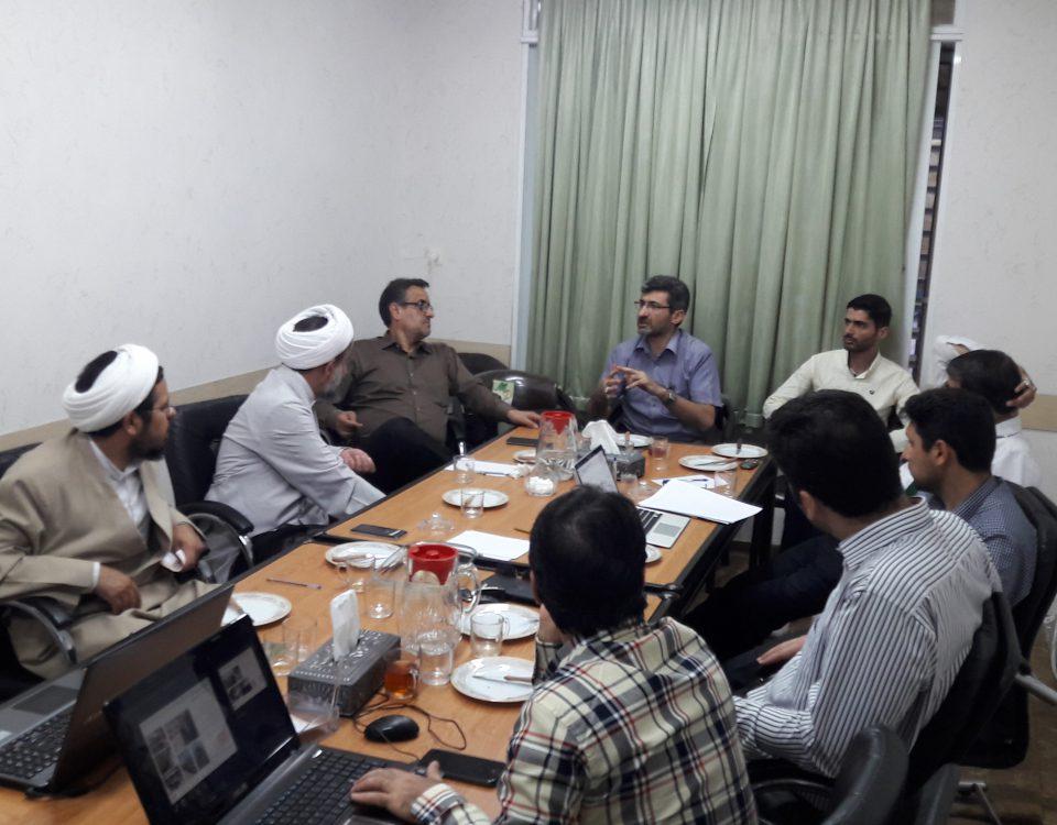 وقف برای تربیت در حاشیه شهر مشهد