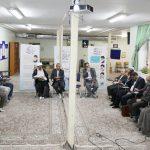 مجمع خیرین مجتمع تربیتی آموزشی حضرت مهدی (عج)